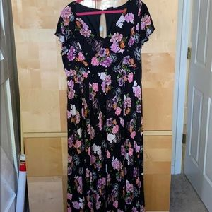 GUC Size 2 Torrid Max dress